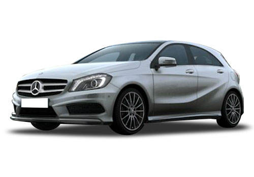 Mercedes benz a class service costs for Mercedes benz a service cost