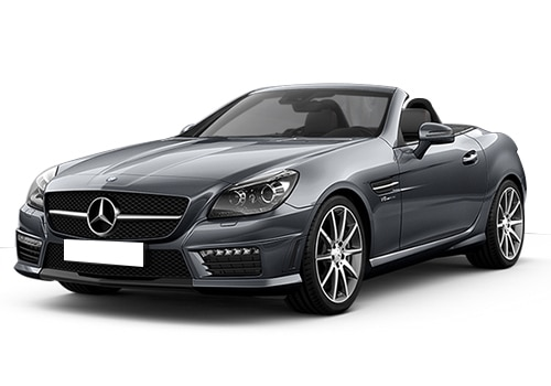 Mercedes-Benz SLK-Class Cars For Sale