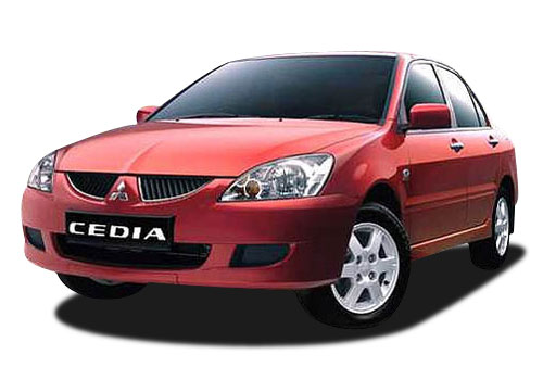 Mitsubishi Cedia Cars For Sale