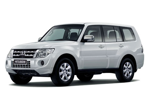 Mitsubishi Montero Cars For Sale