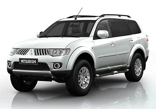 Mitsubishi Pajero Cars For Sale