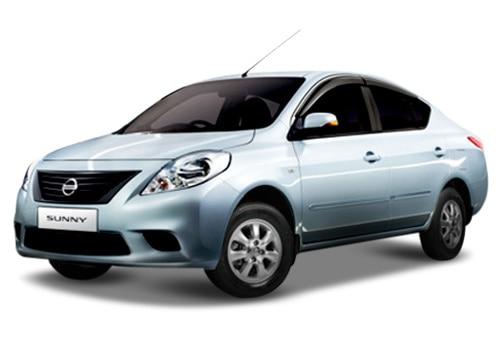 Nissan Sunny Colors 6 Nissan Sunny Car Colours Available