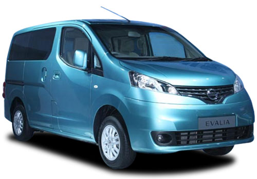 Nissan Vehicles in India Nissan India Depended a Little