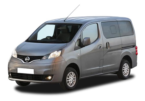 Nissan Evalia