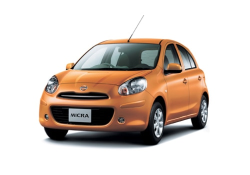 Nissan Micra 2010-2012 Cars For Sale