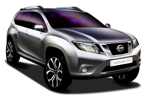 Nissan Vehicles in India The Upcoming Vehicle Nissan