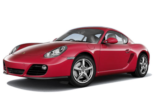 Porsche Car Symbol Porsche Cars Are Embedded