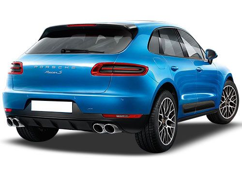 porsche macan price in india review pics specs. Black Bedroom Furniture Sets. Home Design Ideas