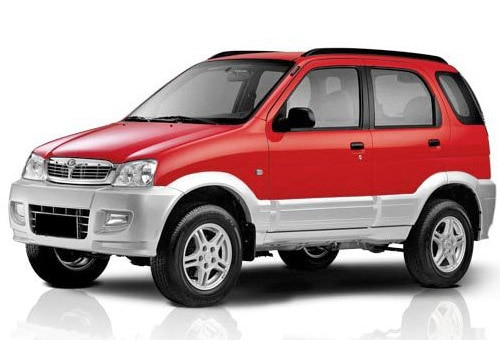 Premier Rio Car Price In Pune