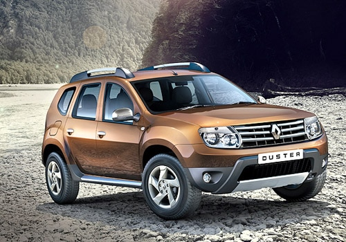 Renault Duster Cars For Sale