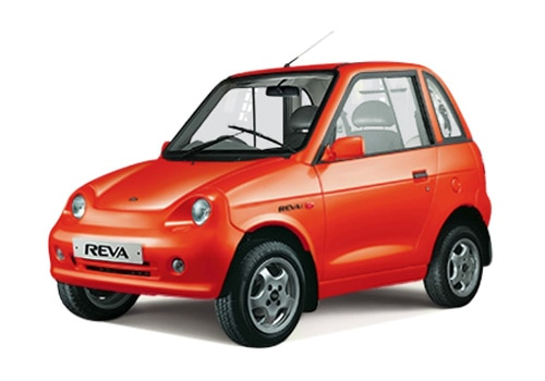 Reva Electric Car Price In Bangalore