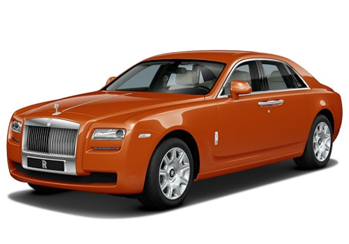 Rolls-Royce Ghost Colors, 15 Rolls-Royce Ghost Car Colours