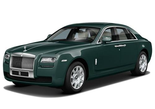 Rolls-Royce Ghost Colors, 15 Rolls-Royce Ghost Car Colours