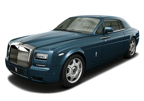 Rolls-Royce Phantom Pictures