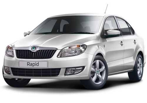 Skoda Rapid Cars For Sale