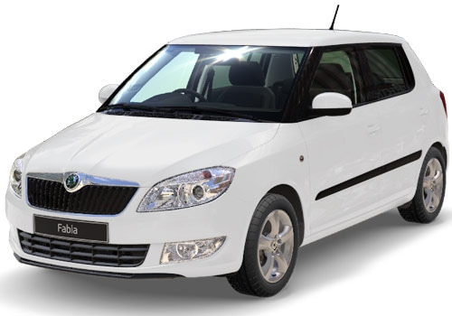 Skoda Fabia Cars For Sale