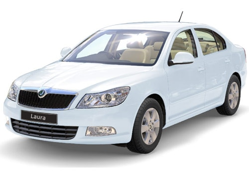 Skoda New Laura Cars For Sale