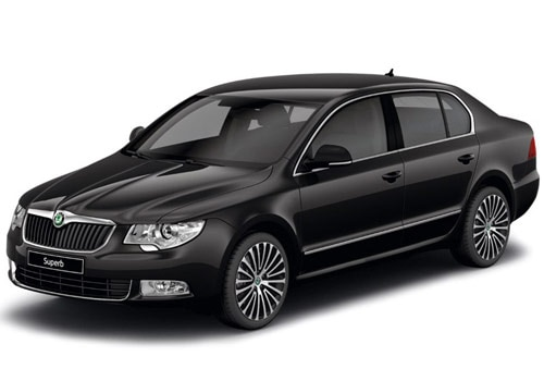 Skoda Superb Cars For Sale