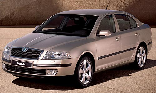 Skoda Laura Cars For Sale