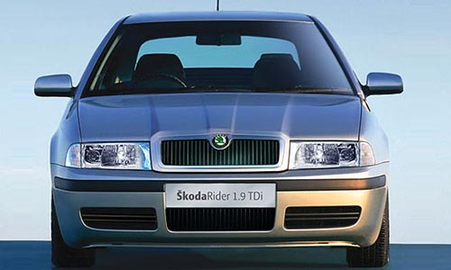 Skoda Octavia Rider Cars For Sale