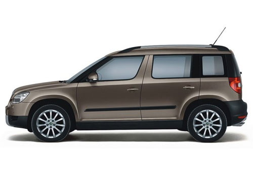 Skoda Yeti Cars For Sale