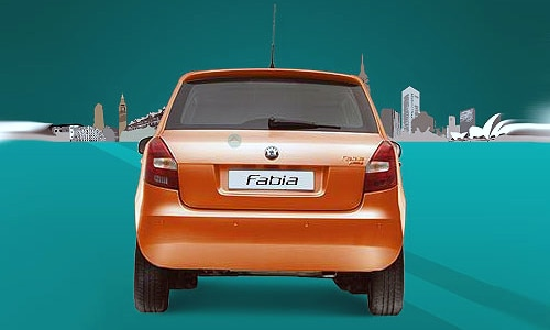 Skoda Fabia 2008-2010 Cars For Sale