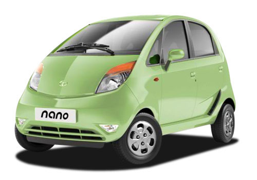 Tata Nano 2009-2011 Cars For Sale