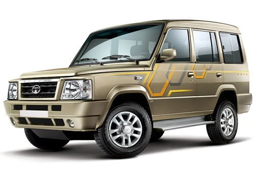 Tata Sumo Cars For Sale