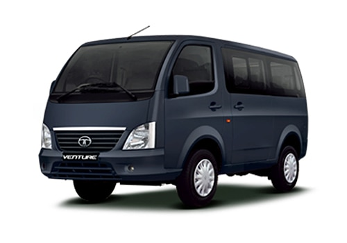 Tata Venture Grey Color Pictures