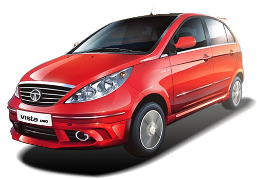 Tata Indica Vista 2008-2013 Cars For Sale
