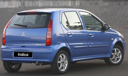 Tata Indica V2 Turbo Cars For Sale