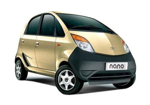 Nano Cars Images Tata Nano cars driving