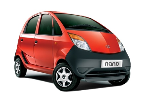 Nano Cars Images Nano is different in what