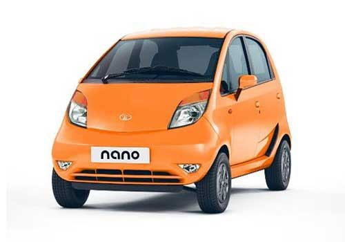Tata Nano Cars For Sale