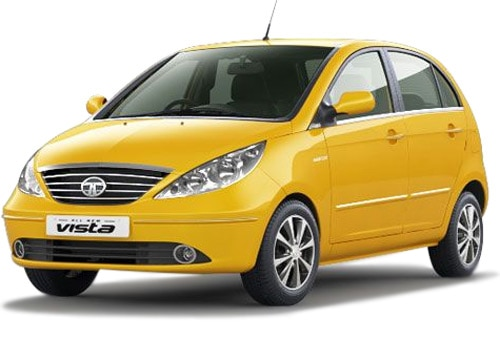 New Tata Indica Vista