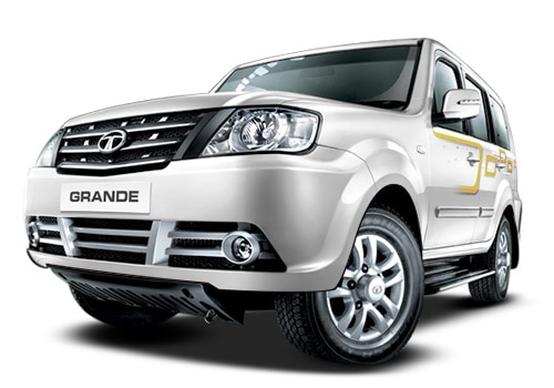 Tata Sumo Grande Cars For Sale