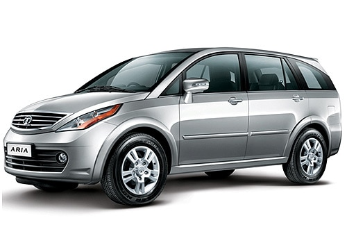 New Tata Aria