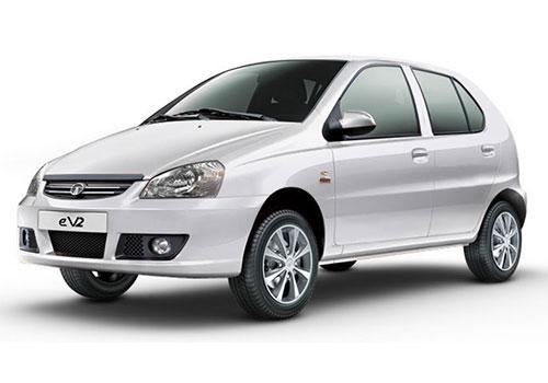 Tata Indica Ev2 Colors 5 Tata Indica Ev2 Car Colours