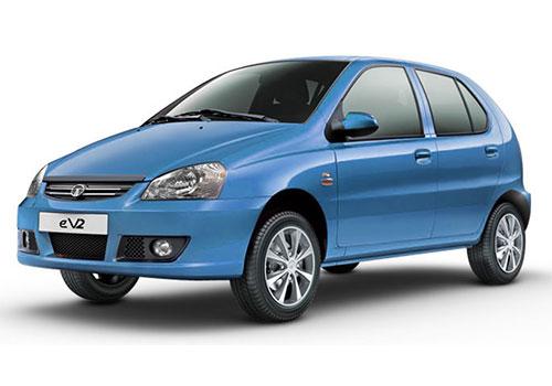 Tata Indica V2 Cars For Sale
