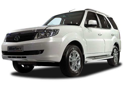 Tata Safari Storme