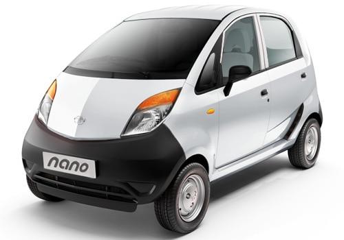 Tata Nano pictures