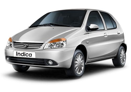 Tata Indica eV2 Pictures