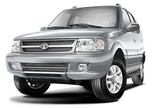 Tata New Safari Cars For Sale