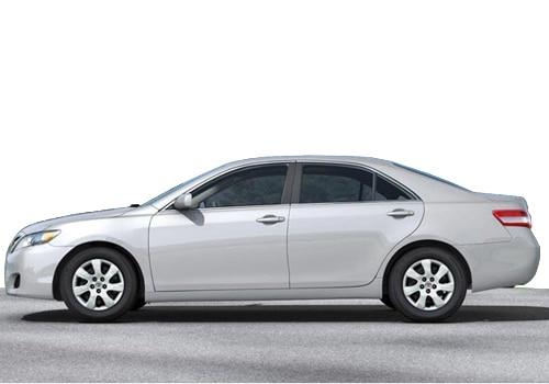 Toyota Camry 2002-2011