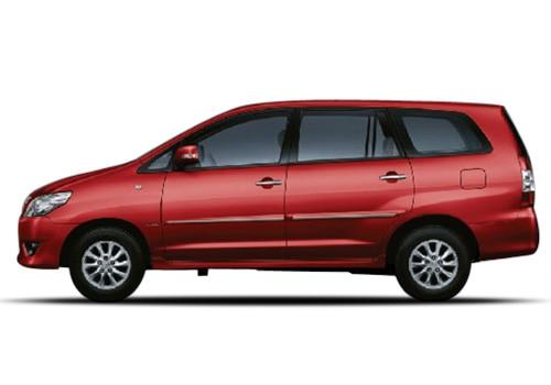 Toyota Innova 2004-2011