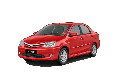 Toyota Etios