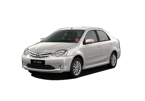 The company expects to sell 63000-64000 Etios in 2011. Toyota Etios is a