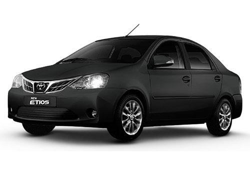 Toyota Etios Colors 7 Toyota Etios Car Colours Available
