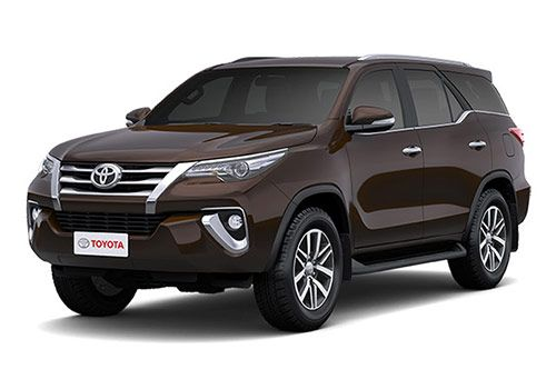 Toyota Fortuner 4x2 Manual Price Review Cardekho Com