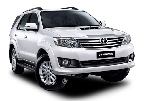 Toyota Fortuner